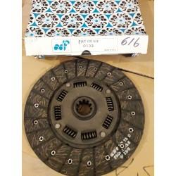 DISCO FRIZIONE FIAT 616 N2 N3 N4 FIAT 625 N2 N3 - CDF0933 - 4607799 - 4616011 - HB3486
