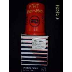 FILTRO OLIO FIAT 1300 - 1500