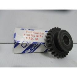 INGRANAGGIO CAMBIO RETROMARCIA FIAT UNO 1100 1300 - PANDA 4X4 - FIAT 4162722 - 4363870