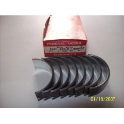 BRONZINE BIELLA FIAT 600D 850 - FEDERAL MOGUL 4-3025RA - 5951693