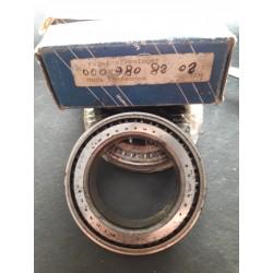 CUSCINETTO A RULLI CONICI RUOTA MERCEDES TIMKEN LM503349 - TIMKEN LM503349 - 0009808202