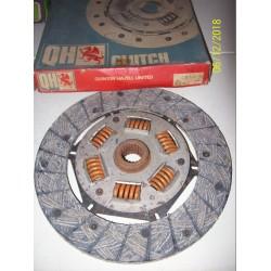 DISCO FRIZIONE RENAULT 12 17 18 20 25 CITROEN CX 2000 2200 PALLAS - QH C840S - QH C840AF