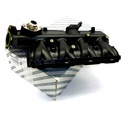 COLLETTORE ASPIRAZIONE ORIGINALE FIAT G.PUNTO 500 IDEA YPSILON PANDA ORIGINALE 55231291