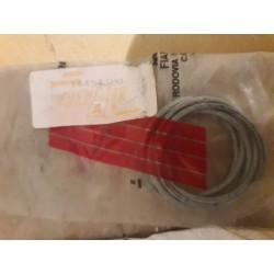 O-RING FIAT IDEA MUSA YPSILON DOBLO' PUNTO FIORINO -ORIGINALE FIAT 14454380