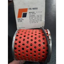 FILTRO OLIO BEDFORD 6 - 8 CWT VAN BEAGLE - FIAMM FA4650