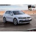 VW TIGUAN (AD1) 16-