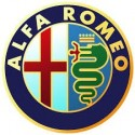 PASTIGLIE FRENO ALFA ROMEO