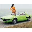 FIAT X1/9 (128) 72-89