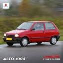 SUZUKI ALTO II  88-94
