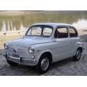 FIAT 600 I - II - MULTIPLA - 600 T