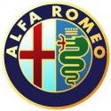 SUPPORTI BRACCI ALFAROMEO