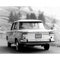 FIAT 1300 - 1500 - 1500S