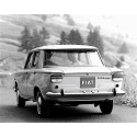 FIAT 1300 - 1500