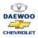 DAEWOO-CHEVROLET MATIZ