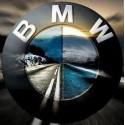 MOZZI RUOTA BMW