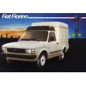 FIAT FIORINO (127) 77-87